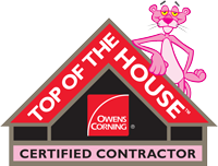 Top of the House Certified Tulsa
