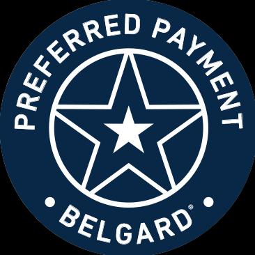 Belgard Preferred Payment