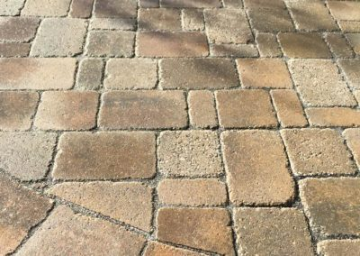 Patio Pavers Interlocking