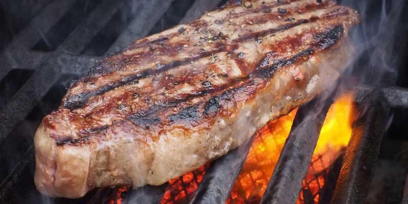 Steak Grilling Grates